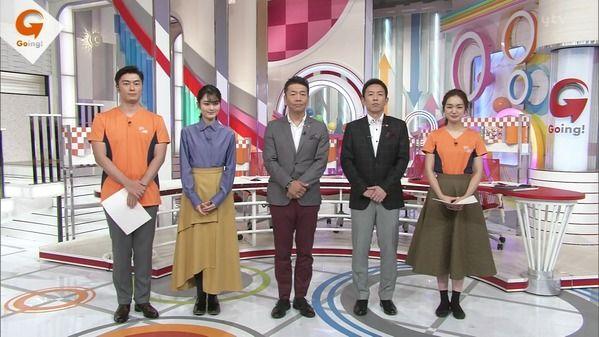 【画像】今日の杉野真実さんと水谷果穂さん 11.10