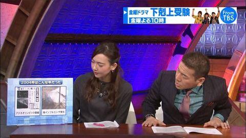水野真裕美 ニッポンの過去問 17/01/25
