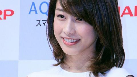 加藤綾子アナのハロウィーンコスに絶賛の嵐。