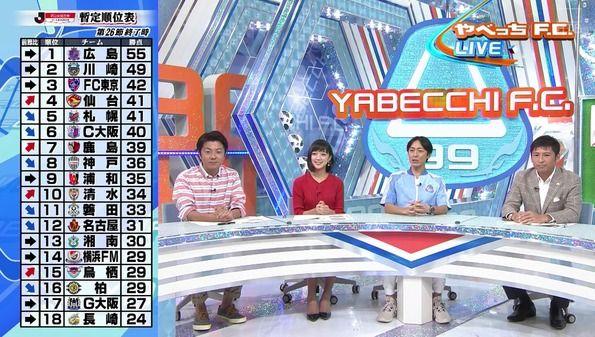 【画像】今日の竹内由恵さん 9.16