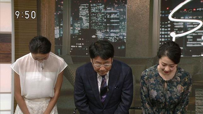副島萌生アナと畠山愛理キャスター サンデースポーツ2020