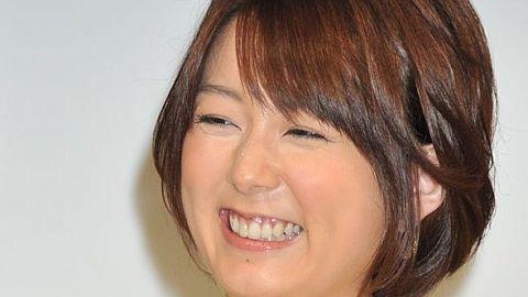 秋元優里アナがアナウンサー卒業。