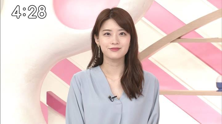 郡司恭子 Oha!4 (2020年04月01日放送 25枚)