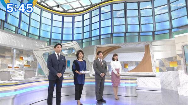 【画像】今日の角谷暁子さん 12.10