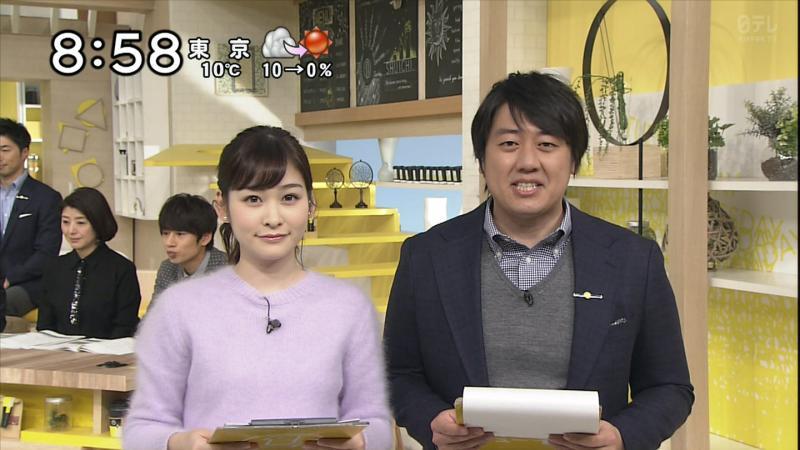 岩田絵里奈   エロいおっぱい シューイチ 190114