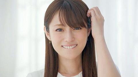 深田恭子が新CMで幼少期の写真を公開。