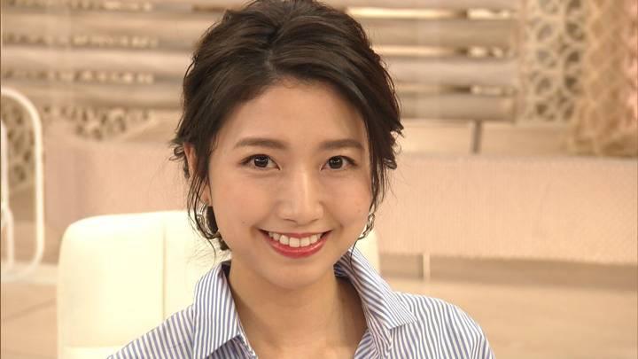 三田友梨佳 Live News α (2020年02月27日放送 38枚)