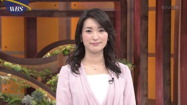 【画像】今日の大江麻理子さんと相内優香さんと北村まあささん 5.26