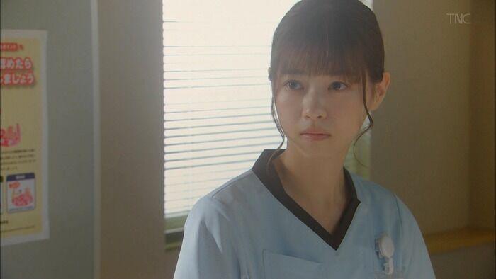 【画像】NHKで西野七瀬さんのニットおっぱいwwwwwwww