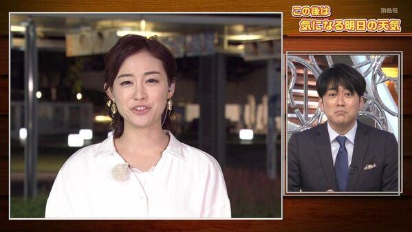 【画像】今日の新井恵理那さん 5.15