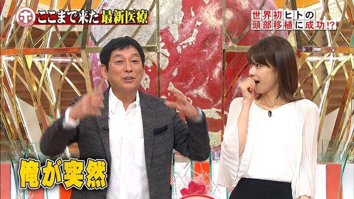 加藤綾子 ホンマでっか!?TV (2018年05月16日放送 13枚)