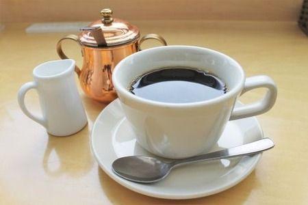 【朗報】コーヒーがハゲの進行を食い止める説。