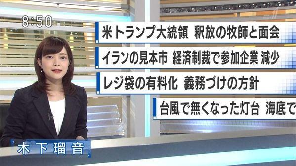 【画像】今日の木下瑠音さん 10.14