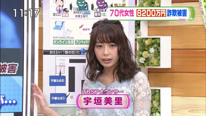 宇垣美里 ひるおび! ピーチ医者植田もも子のSICK'S大好き!! (2018年05月15日,16日放送 37枚)