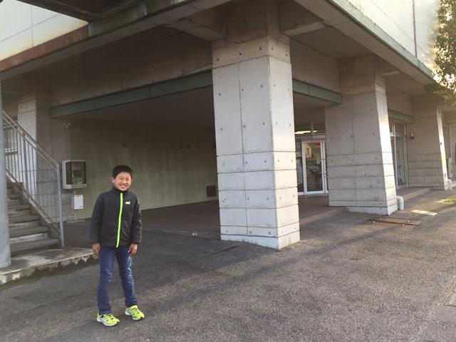 朝日公民館