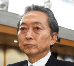 鳩山由紀夫氏 急な緊急事態宣言解除は聖火リレーのため「政府は命より五輪」