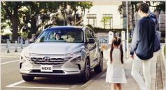 2021年は、日本再上陸の年「ヒュンダイ水素電気自動車を買ってちょうだい」