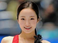 めまいで棄権の本田真凜がインスタ更新 妹・紗来のお守り&メッセージ写真投稿