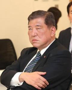 石破茂元幹事長、博多9人ふぐ宴会 「国会議員会食自粛令」が出た夜に