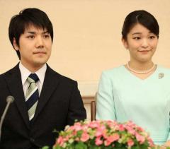 """「眞子さま・小室圭さん」、""""やっぱり結婚できないのでは""""と宮内庁内でささやかれる理由"""