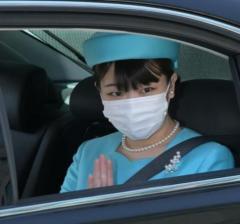 眞子さま歌会始の歌は小室圭さんへの葛藤の表れ?