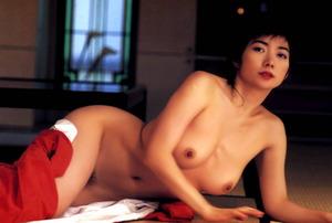 朝吹ケイト ヌード・オマンコ・セックス画像 (19)