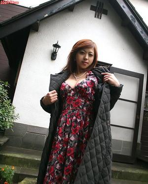 天乃みお ヌード画像 (1)