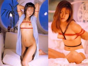 小沢まどか ヌード画像 (18)