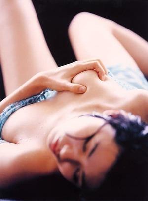小島可奈子 ヌード画像 (38)