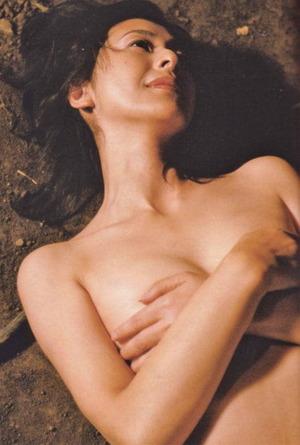 高橋恵子 ヌード画像 (18)