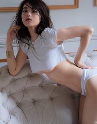馬場ふみか ヌード画像 (3)