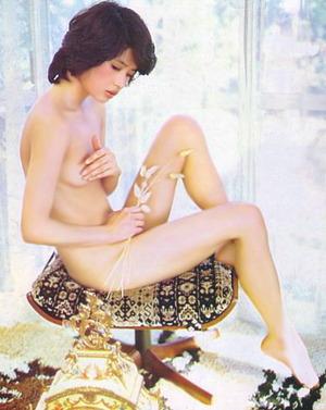 中村晃子 ヌード・セックス画像 (19)