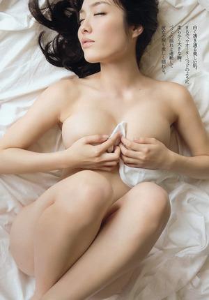 今野杏南ヌード画像 (2)
