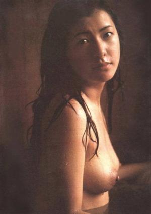 高橋恵子 ヌード画像 (19)