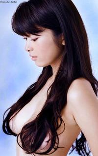 馬場ふみか ヌード画像 (14)