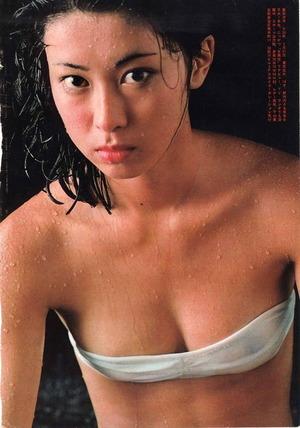 栗田よう子 ヌード画像 (1)