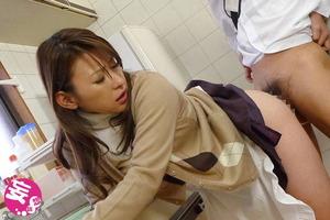 西城玲華 ヌード・オマンコ・セックス画像 (1)