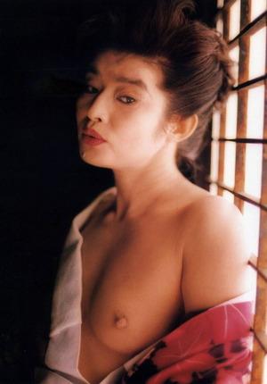 中村晃子 ヌード・セックス画像 (40)