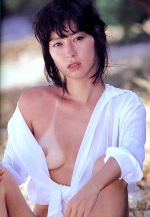 栗田よう子 ヌード画像 (3)
