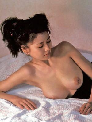 早乙女愛ヌード (32)