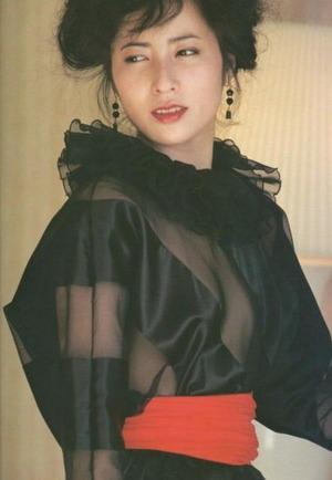 岡江久美子 (1)
