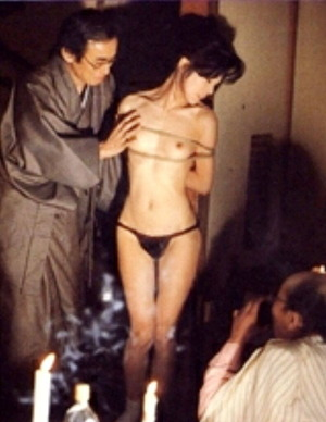志麻いづみ ヌード画像 (4)