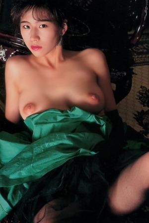 庄司みゆき ヌード画像 (4)