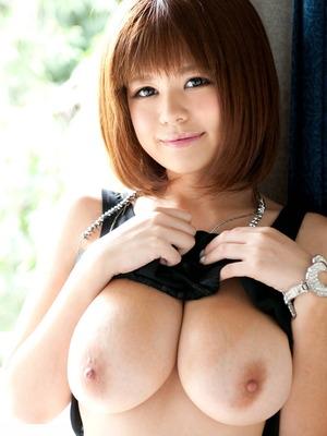 北嶋あん ヌード・オマンコ・セックス画像 (7)