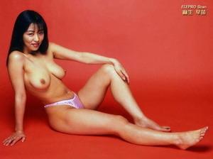 麻生早苗 ヌード画像 (20)