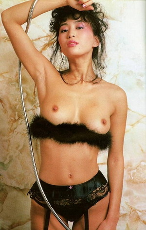 渡辺良子 ヌード画像 (2)