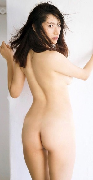 染谷有香 ヌード画像 (5)