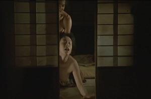 池波志乃 ヌード・ヌード・セクシー画像 (33)