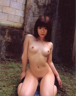 小倉ありす ヌード画像 (7)