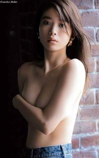 馬場ふみか ヌード画像 (15)